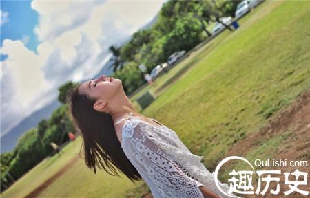 李茂把老婆弦子拍超美 被赞最会拍照老公资讯生活